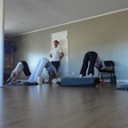center for personal grown and yoga in capitola